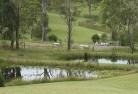 Araluen NSW Landscaping water management and drainage 14