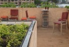 Araluen NSW Rooftop and balcony gardens 3